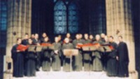 The Greek Byzantine Choir