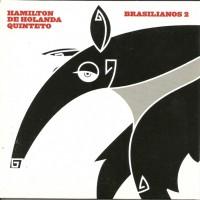 Hamilton De Holanda Quinteto