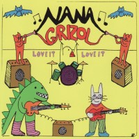 Nana Grizol