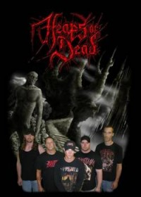 Heaps Of Dead