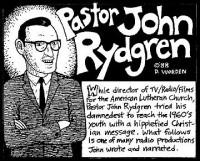 Brother John Rydgren