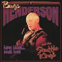 Bugs Henderson