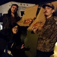 My Pizza My World