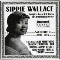 Sippie Wallace