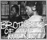 Brothers Of The Mind
