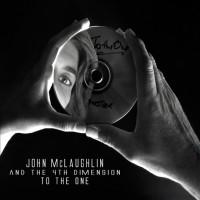 John Mclaughlin And The 4Th Dimension