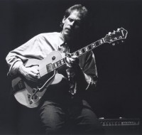 The Bruce Forman Quartet
