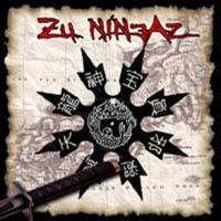 Zu Ninjaz