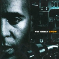 DJ Cut Killer
