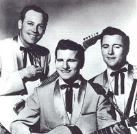 Johnny Burnette & The Rock'n'Roll Trio