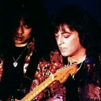 Akira Kajiyama & Joe Lynn Turner
