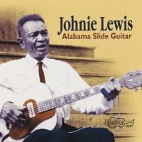 Johnie Lewis