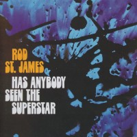 Rod St.James