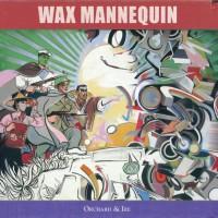 Wax Mannequin