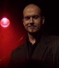 Johan Kinde