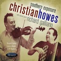 Christian Howes