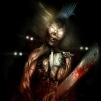 Poisoned Electrick Head
