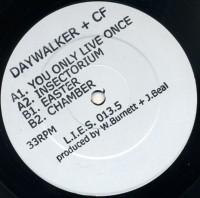 Daywalker & Cf