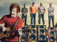 Ed Sheeran & Rudimental