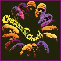 Chamaeleon Church