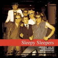 Sleepy Sleepers