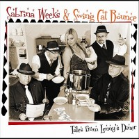 Sabrina Weeks & Swing Cat Bounce