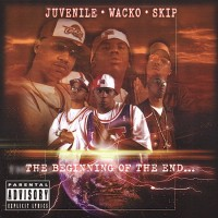 Juvenile & The UTP Playas