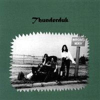 Thunderduk