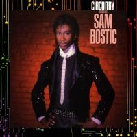 Sam Bostic