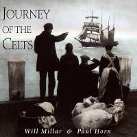 Will Millar & Paul Horn