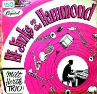 Milt Herth Trio