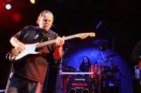 The Walter Trout Power Trio
