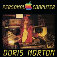 Doris Norton