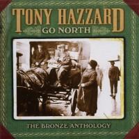 Tony Hazzard
