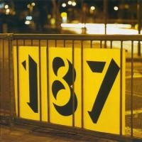 187 Lockdown