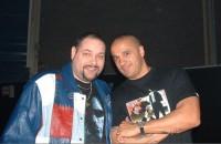 DJ Paul Elstak Vs.The Headbanger