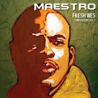 Maestro Fresh-Wes