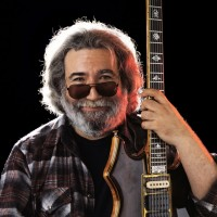 Jerry Garcia & Howard Wales