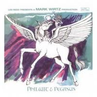 Philwit & Pegasus