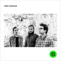 Tony Castles