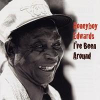 Honeyboy Edwards