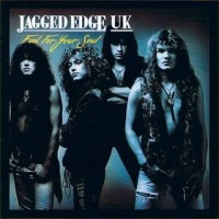 Jagged Edge (UK)