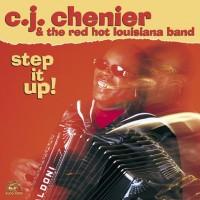 C.J. Chenier