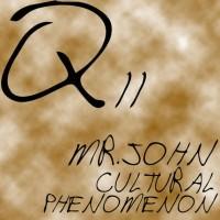 Mr. John