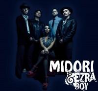 Midori & Ezra Boy