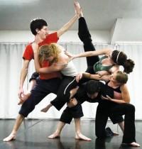 Shape Dance