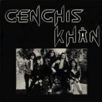 Genghis Khan (UK)