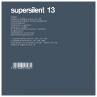Supersilent