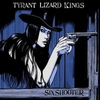 The Tyrant Lizard Kings