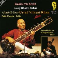 Ustad Vilayat Khan
